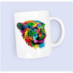 450 ml Subliflex Drinks Mug Monster 1