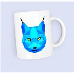 450 ml Subliflex Drinks Mug Party 4