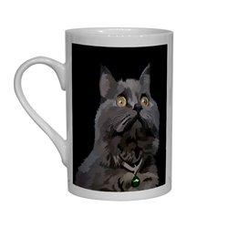Ceramic Coffee Mug - 15oz (0.75 pint)