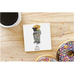 Mugs - Breakfast Bear Cupper