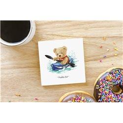 Mugs -Ballet Bear 2