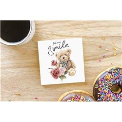 Mugs -summer bear -