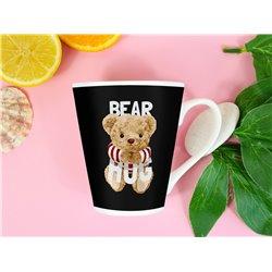 Polo Shirt Adult - Litle Guy Big Bear